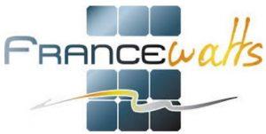 logo francewatts